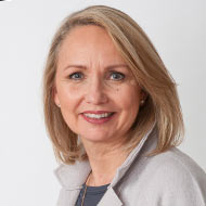 Barbara Zahn, Recruiterin Solopia GmbH