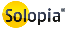 solopia Logo